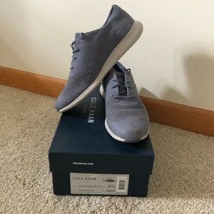 Cole Haan Shoes - Cole Haan 2 0Grand LSR Wing Ox Sneakers size 6.5
